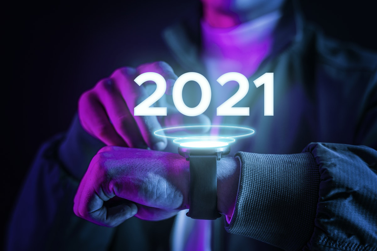2020 Roundup: Stats and Themes