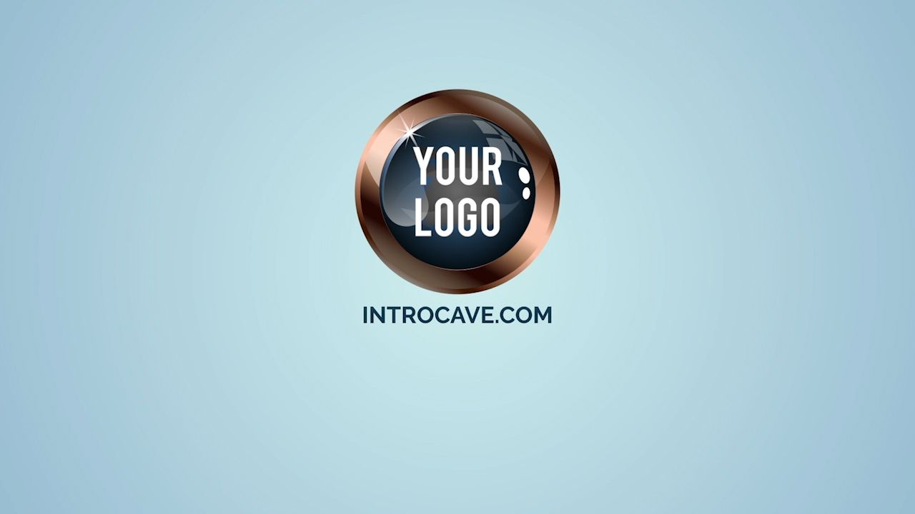 Customize the text for Logo Drop - Light to view your free intro movie.