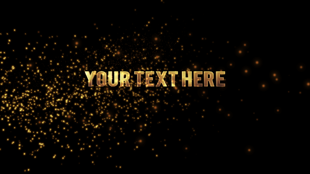 Customize the text for Beauty - Logo to view your free intro movie.