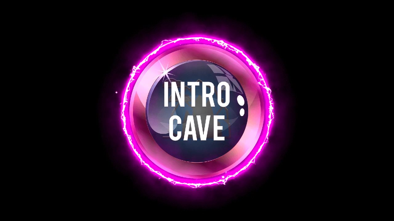 Customize Color Arc - Logo with your own logo or image to view your free intro movie.