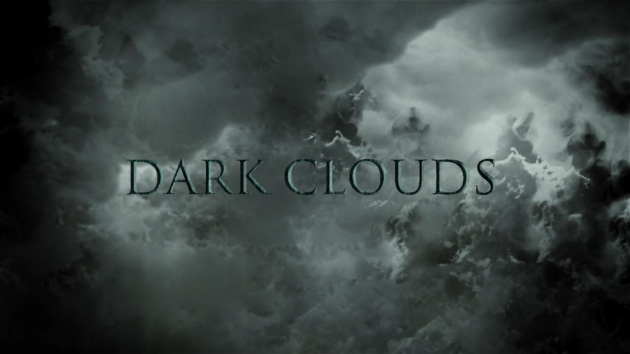 Customize the text for Dark Clouds Short to view your free intro movie.