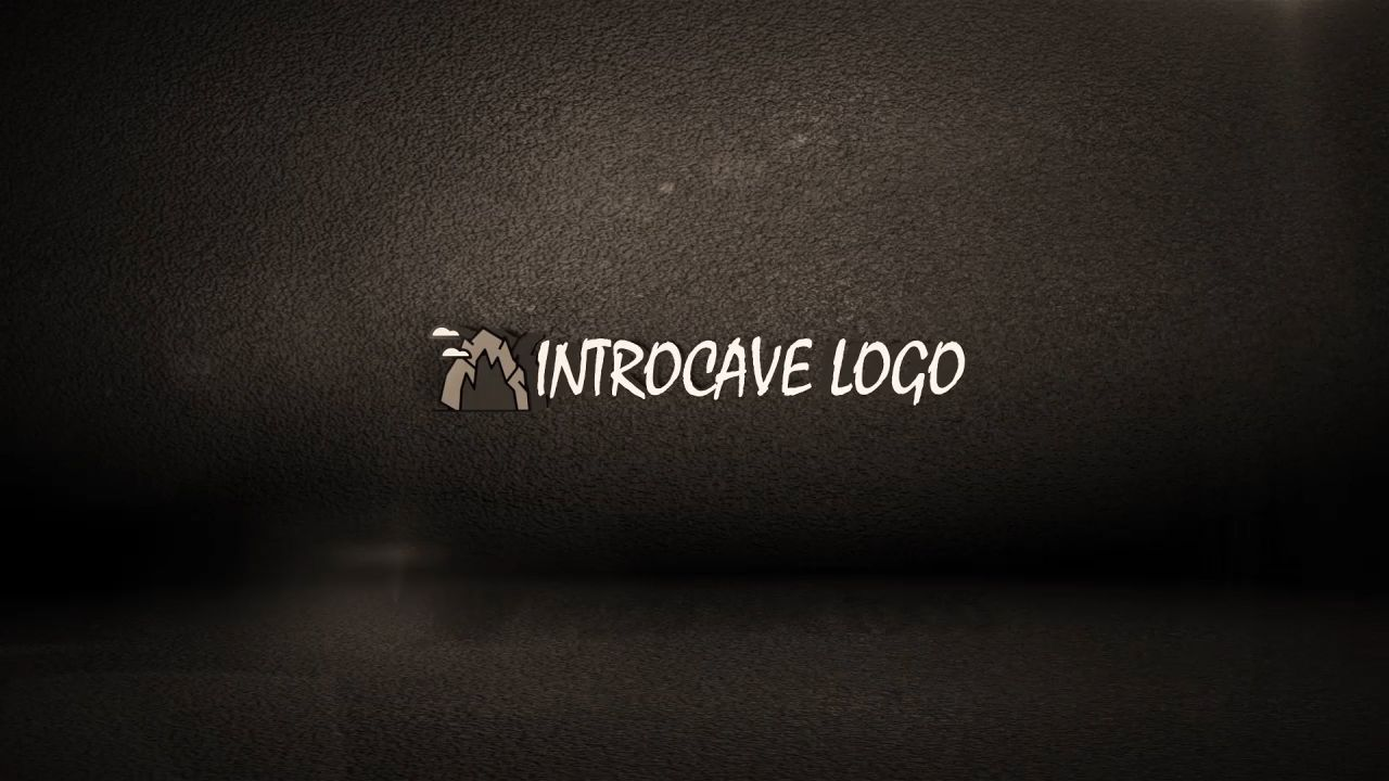Customize Element - Logo with your own logo or image to view your free intro movie.