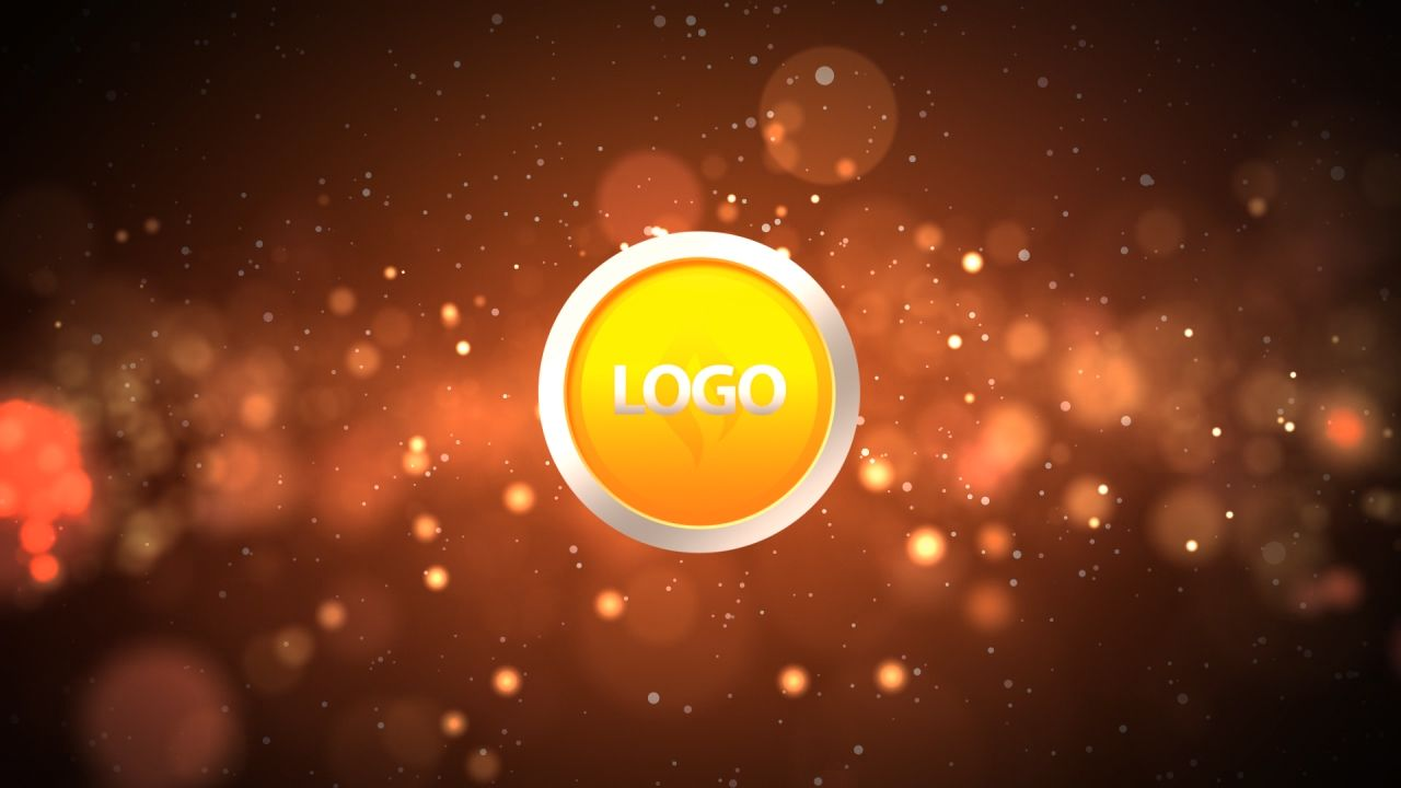 Customize Hot - Logo with your own logo or image to view your free intro movie.