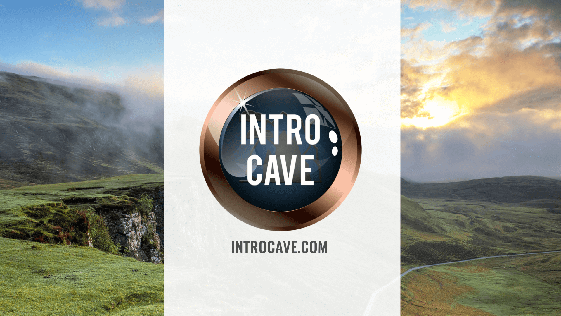 Customize the text for Image Vortex - Logo to view your free intro movie.