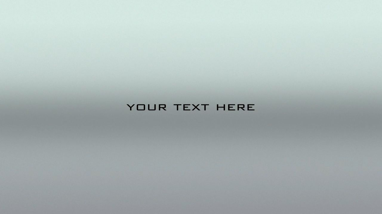 Customize the text for Transistion - Logo to view your free intro movie.