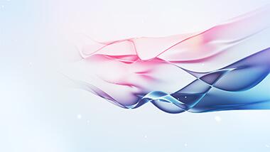 Colorful Flow Logo
