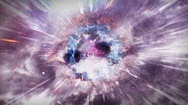 Cosmic Text