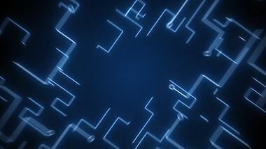 Laser Circuit - Text