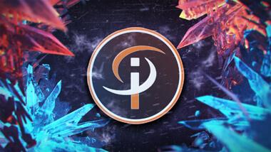 Epic Ice Logo