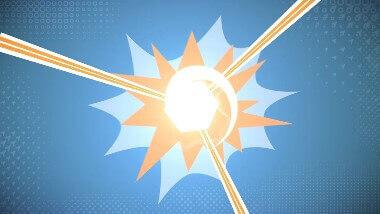 Boom Blast - Logo