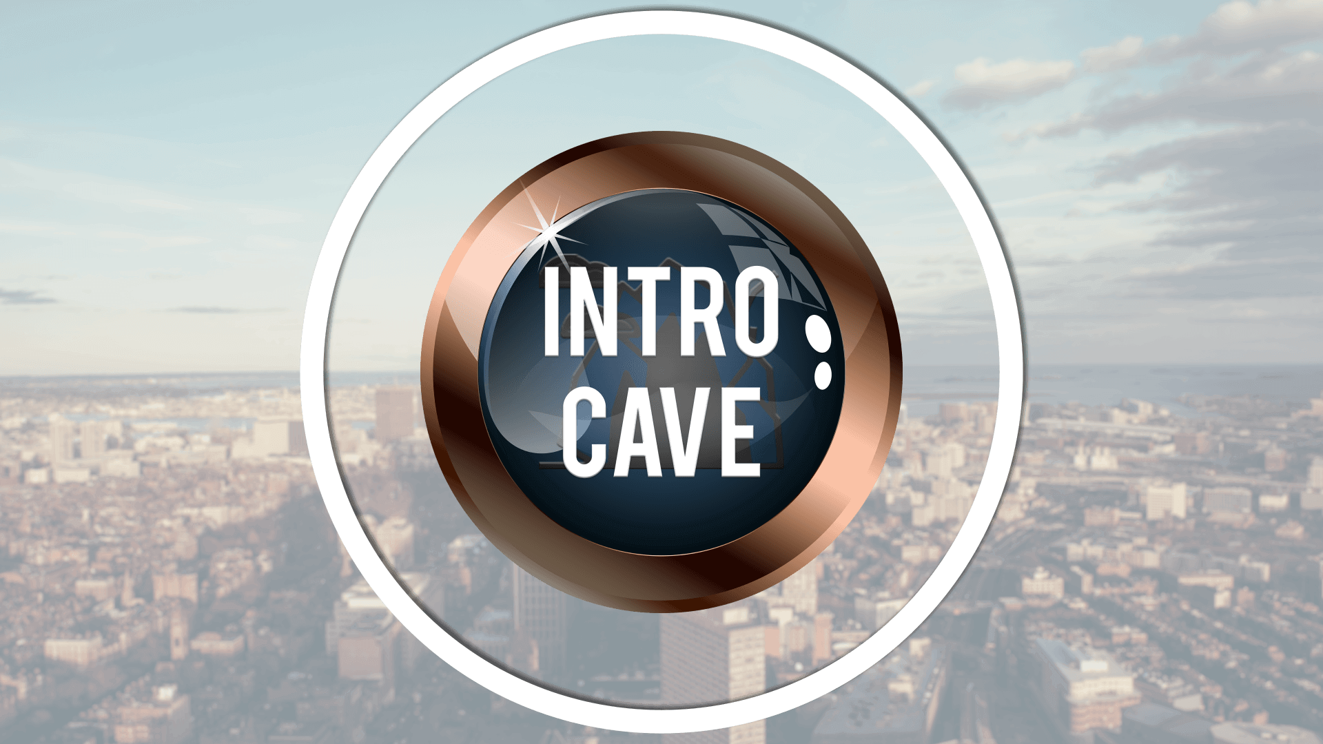 Customize Modern Metro - Logo with your own logo or image to view your free intro movie.
