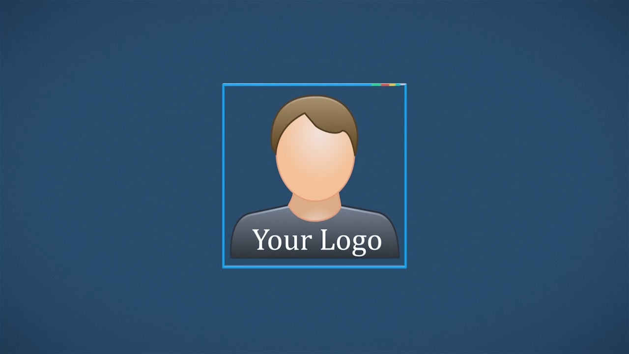 Customize Shaper - Logo with your own logo or image to view your free intro movie.