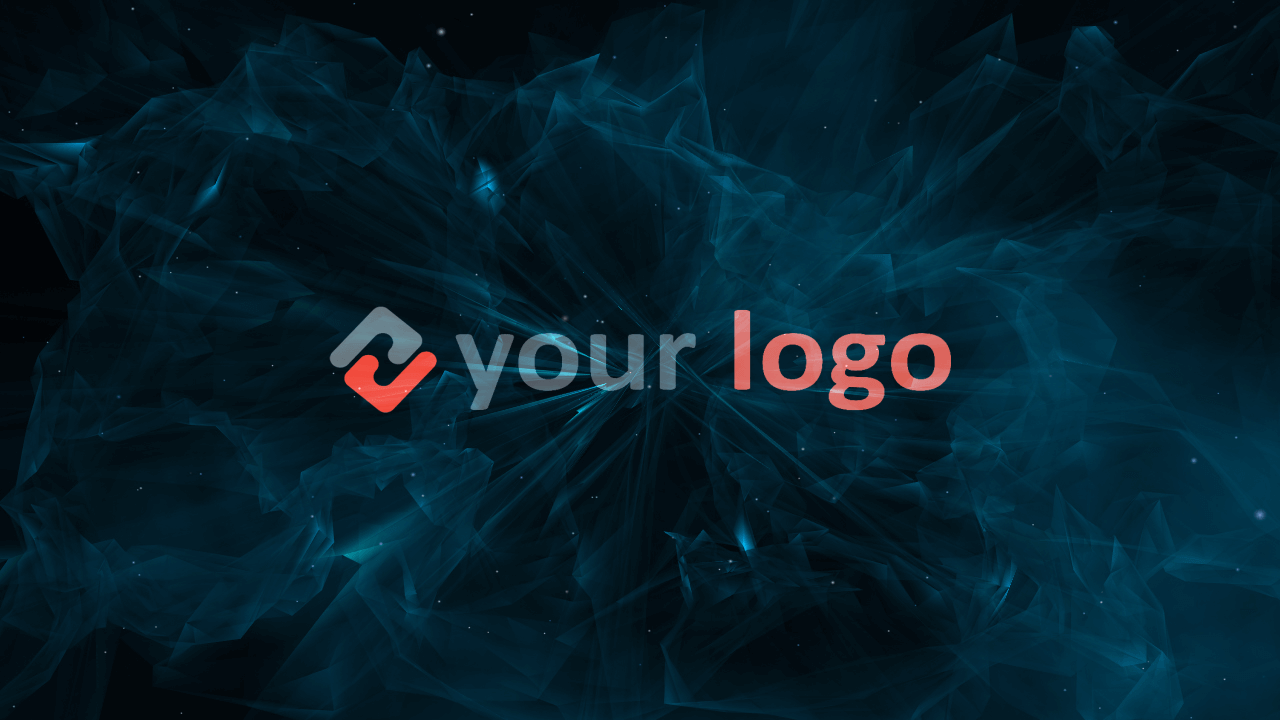 Customize Smoke Shift - Logo with your own logo or image to view your free intro movie.