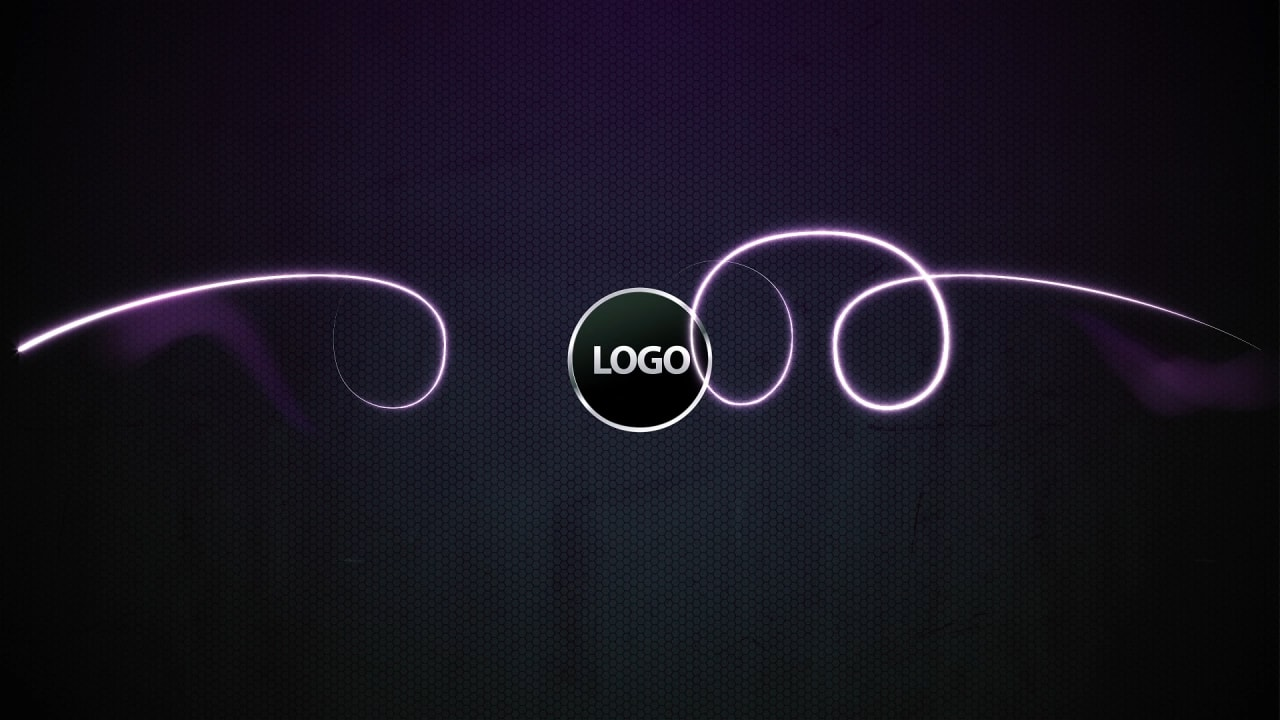 Customize Spiral Particle - Logo with your own logo or image to view your free intro movie.