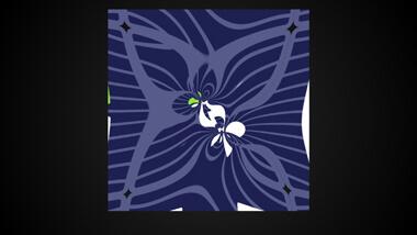 Logo Drop - Dark