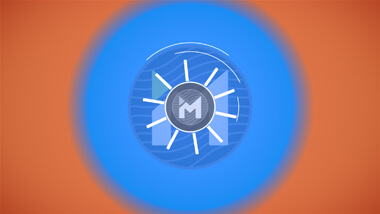 Colorful Swap - Logo