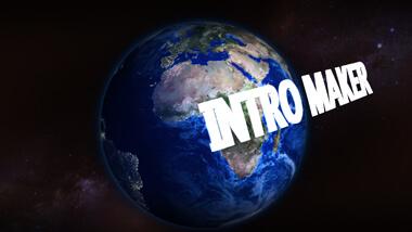 Earth Revolve - Text
