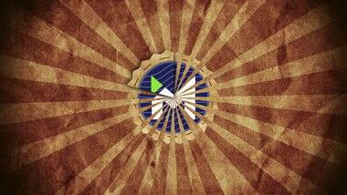 Vintage - Logo