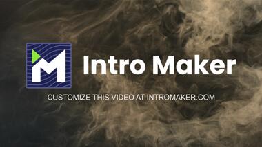 Smoky Reveal - Logo