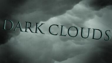 Dark Clouds Short