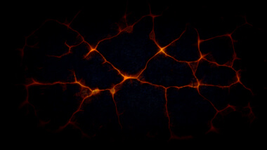Lava Drop - Logo