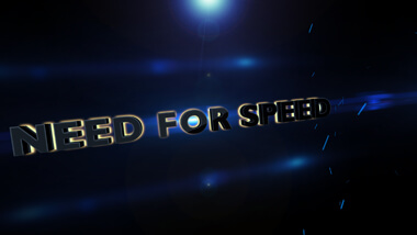 Need For Speed Short