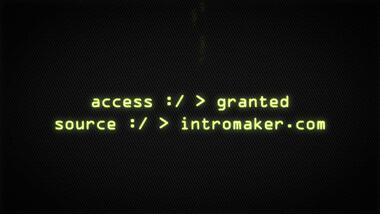 Computer Matrix Titles