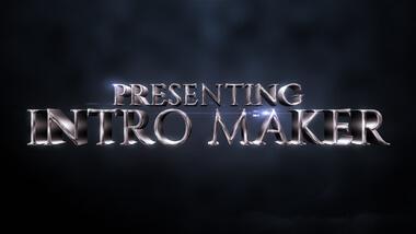 Quick Movie Intro