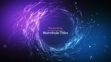 Wormhole Titles