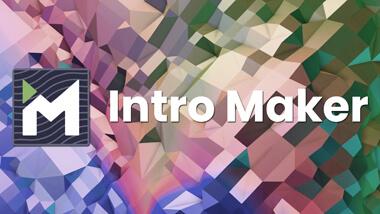 Abstract Color Swap Logo