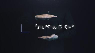 Magic Hands Logo