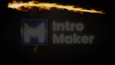 Fire Burst Logo