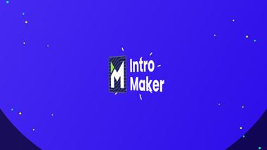 Colorful Shapes Logo