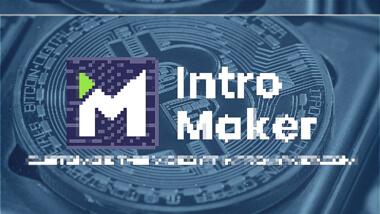 Bitcoin Mining Logo