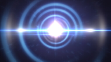 Light Speed Logo