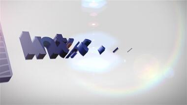 Light 3D Logo v2