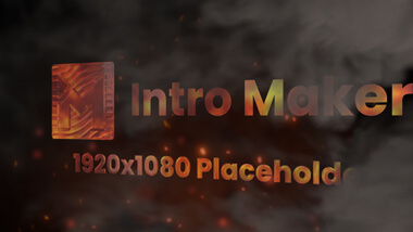 Stylish Fire Screen