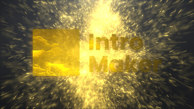 Gold Impact Logo